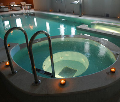 Portaria Hotel and Spa, Indoor pool, 378