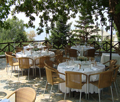 Portaria Hotel and Spa, Restaurant, 378