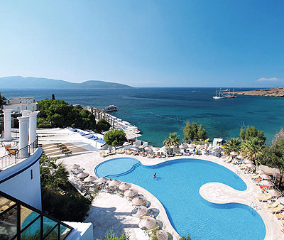 Bodrum Bay Resort, 538