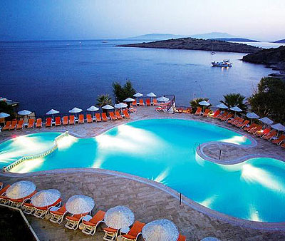 Bodrum Bay Resort (1), 538