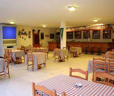 Club Pedelisa Apartments, Restaurant, 543