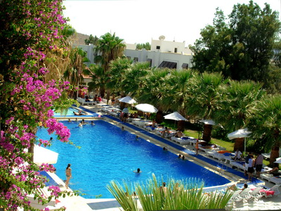 Club Hotel Arinna_Pool view, 954