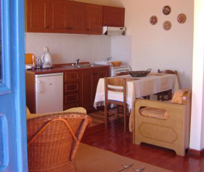 Petros Apartments, Kitchen, 14606