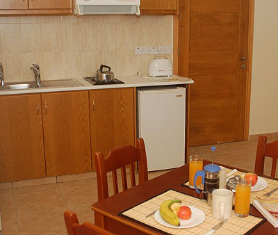 Sea n Lake Apartments, Kitchen, 21505