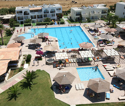 Akti Beach Hotel, Main, 25220