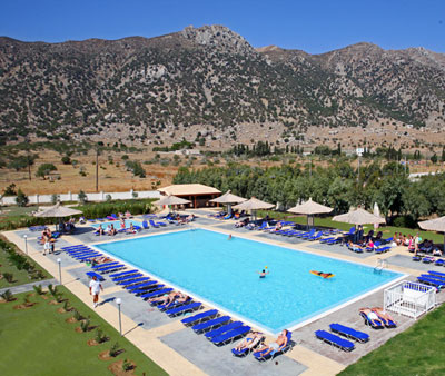 Akti Beach Hotel, Pool, 25220