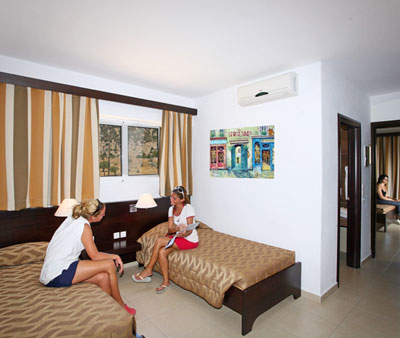 Akti Beach Hotel, Room, 25220