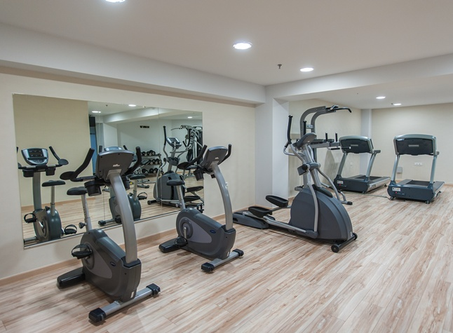 Akti Palace Hotel, Gym,25234