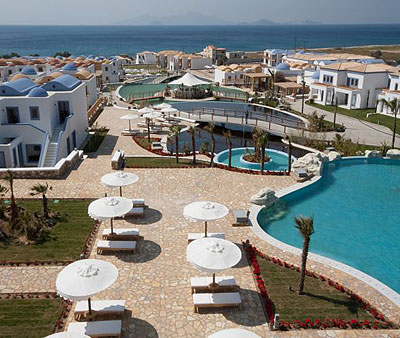 Mitsis Blue Domes Exclusive Resort and Spa, Overview,30931