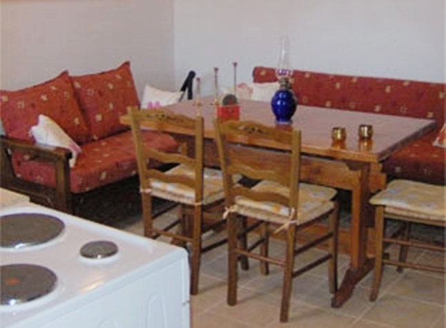Villa Chrysanthi, Dining Area, 14616