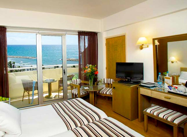 Lordos Beach Hotel, Room,21501