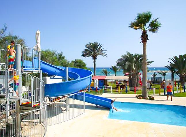The Golden Bay Beach Hotel, 21502