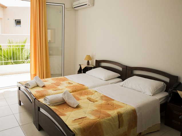 Manis Rose Apartments, Double room,29507