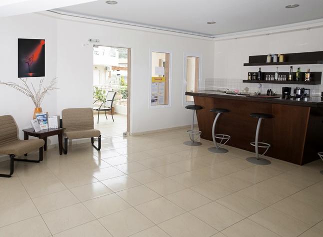 Manis Rose Apartments, Lobby reception,29507