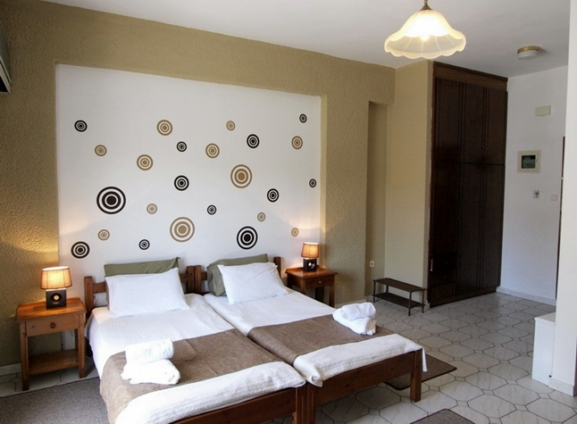 Kleopatra Hotel Apartments, Double room,346
