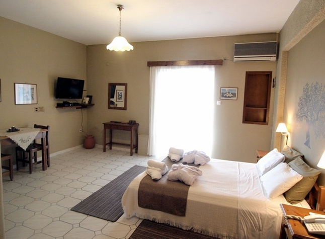 Kleopatra Hotel Apartments, Superior room,346