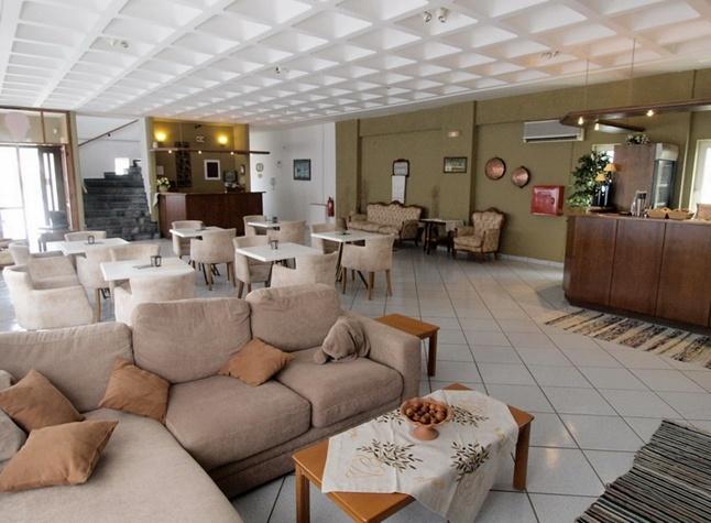 Kleopatra Hotel Apartments, Lobby,346