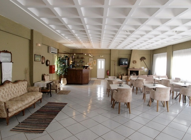 Kleopatra Hotel Apartments, Breakfast area, 346