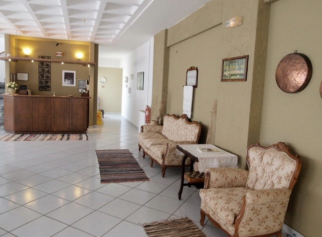 Kleopatra Hotel Apartments, Reception, 346