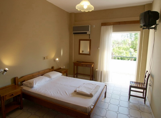 Kleopatra Hotel Apartments, 2 Bedroom Apartment,346