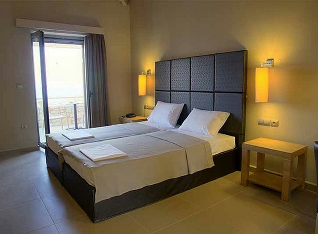 Anaxo Resort Hotel, Double room, 642