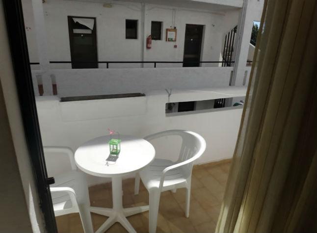 Amfis Apartments Balcony View, 15220