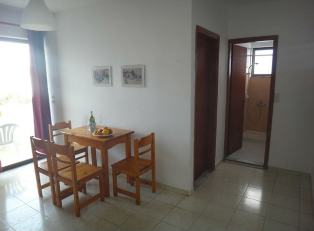 Amfis Apartments Room, 15220