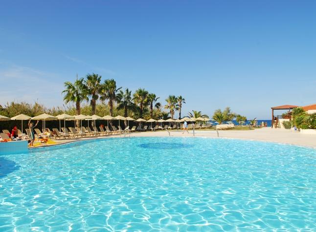 Minos Mare Beach Hotel